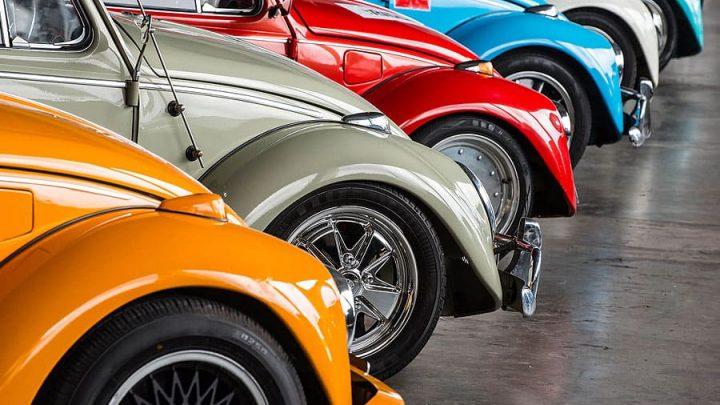 Как цвет автомобиля может повлиять на ваши шансы попасть в аварию