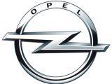 Логотип Opel